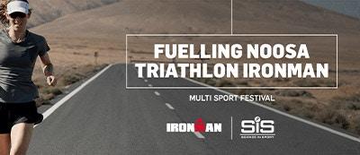 SIS - Noosa Triathlon IRONMAN