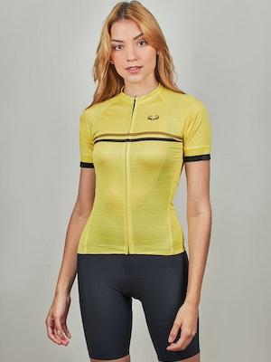 Taba Fashion Sportswear Camiseta Ciclismo Banana Mujer √öLTIMAS UNIDADES 30% DESCUENTO