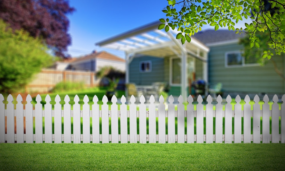 The Pros & Cons, Timber Picket Fences