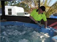 Traralgon sleeves-up caravan park buyers seminar does an Obama for Australia