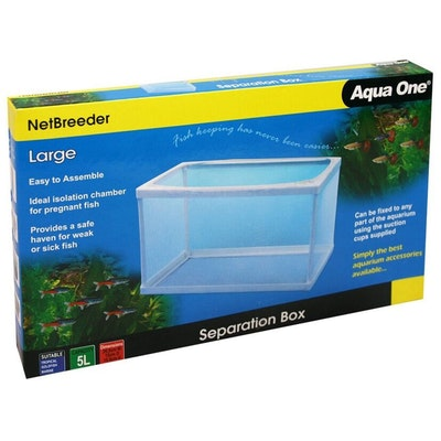 Aqua One Breeding Net Large 56130