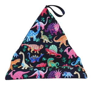 DIRECTLY TO YOU IN AUS  DINOSAURS PARADISE - Phone, Book, Kindle, Tablet Pillow Stand, Mini Beanbag