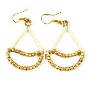 Global Sisters Shop Orissa Maya Earrings
