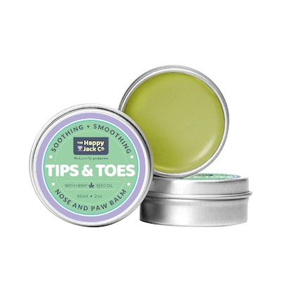 The Happy Jack Co Tips & Toes