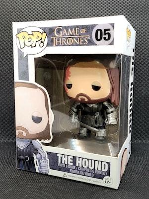 Game of Thrones - The Hound Pop Vinyl