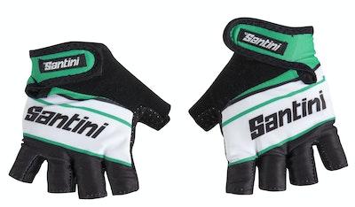 Santini Custom Kid Gloves