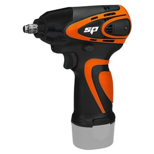 """Mini Impact Wrench 12v 3/8"""" Drive Cordless Charger 2x Batteries SP81112"""
