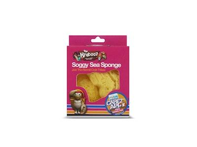 KRABOOZ Soggy Sponge