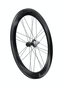 Campagnolo Bora Ultra WTO 60 Disc Wheelset with N3W body