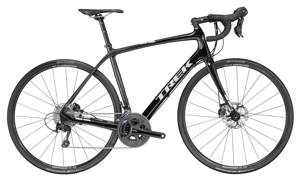 Trek Domane S 5 disc 2017 Road Bike BikeExchange
