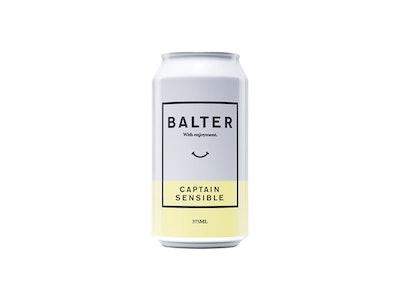 Balter Captain Sensible Can 375mL