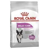 Royal Canin Dry Dog Food Mini Breed Relax Care 3kg