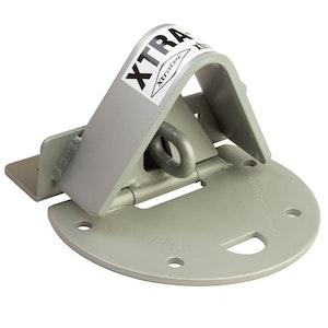 Xtratec Full Stainless Steel Garage Roller Door Anchor XL2AEXTSS-External Model-XTRA LOK