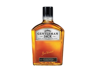 Jack Daniel's Gentleman Jack 200mL