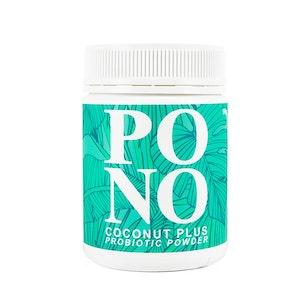 PONO Broad Spectrum Probiotic - Coconut Plus
