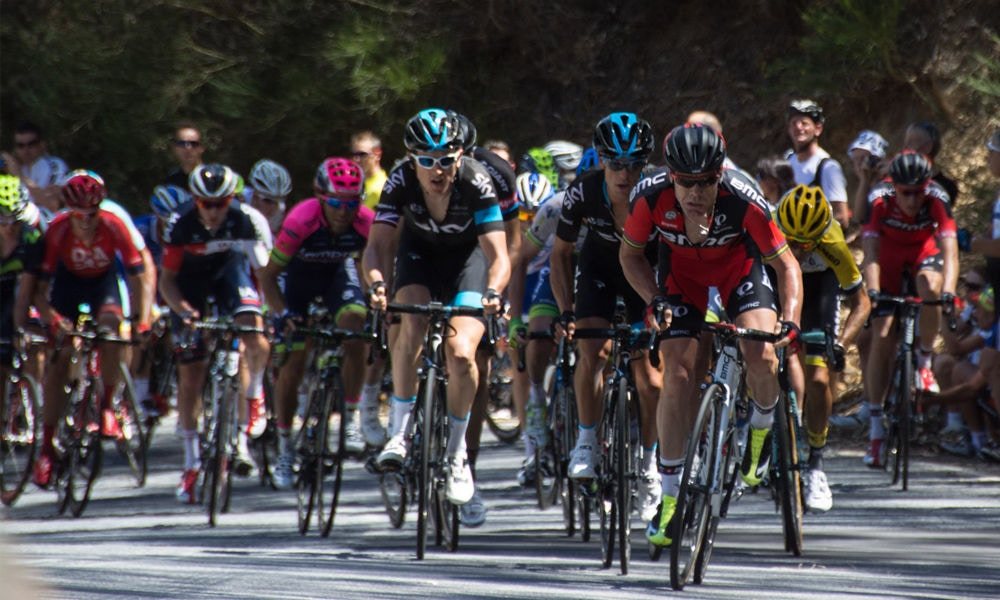 TDU 2015 Thomas Foods Stage 3 Results