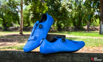 2018 Shimano RP901 Road Cycling Shoe Review