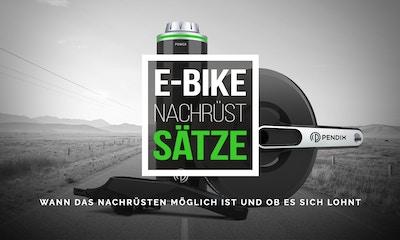 E-Bike Nachrüstsätze: Was es zu beachten gibt