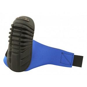 Knee Pads Pro 2 Black/Blue Strap LPHD