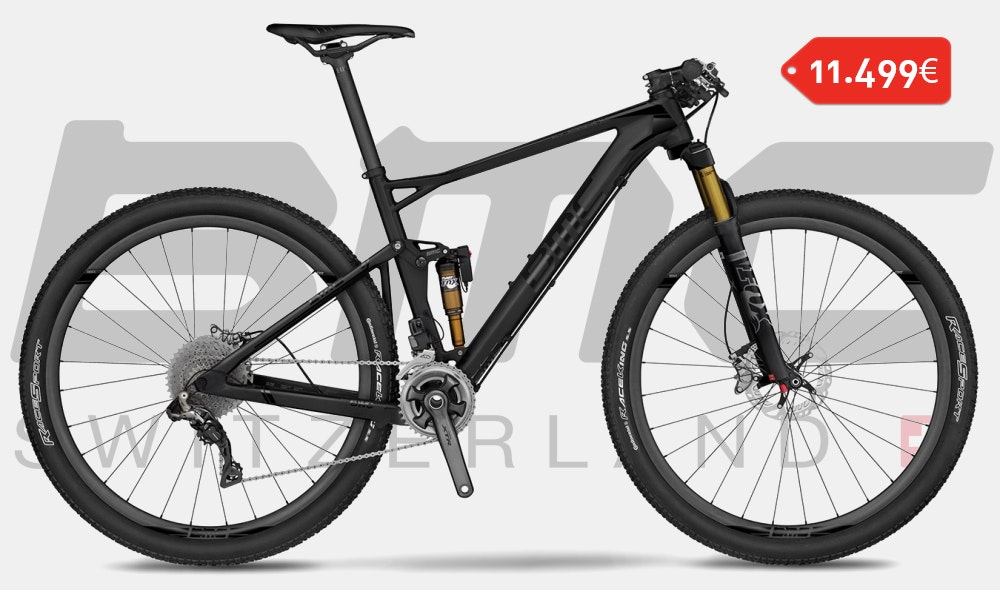 bmc fourstroke fs01 2016