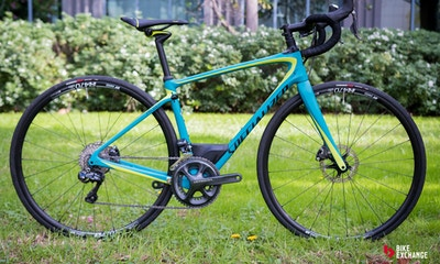 What Makes a Women's Road Bike