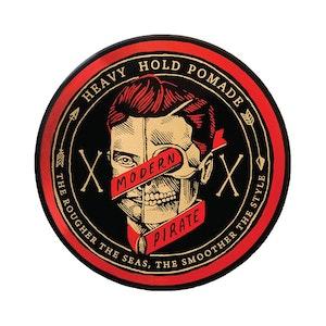 Modern Pirate Heavy Hold Pomade (100ml)