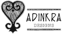 Adinkra Designs