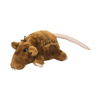 Hamish McBeth Ratty Dog Toy