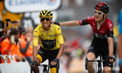 Tour de France 2019: Stage Twenty Race Report