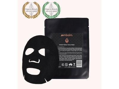 Embalm Skincare Instant Glow Face Mask