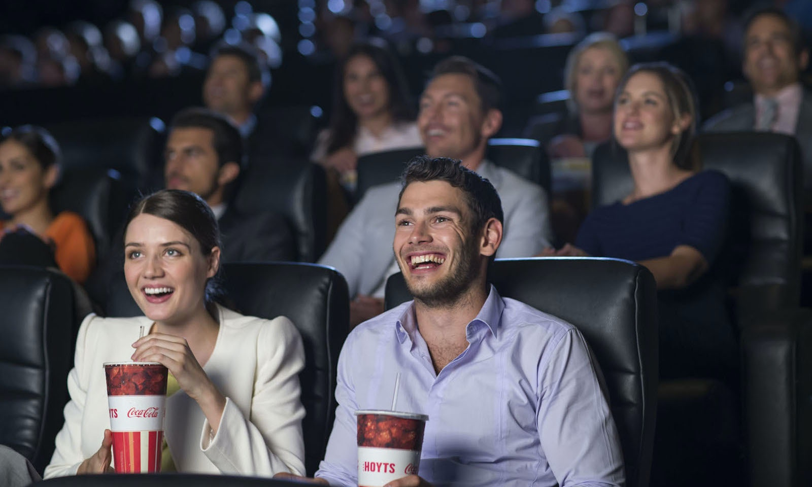 Top Ideas for Entertainment at HOYTS
