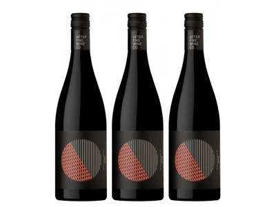 6 Pack - 2018 After Five Wine Co. Shiraz