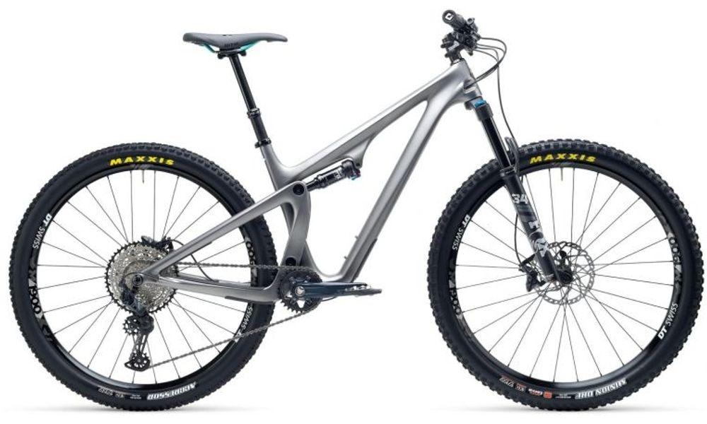 Yeti 2021: Die neuen Bikes