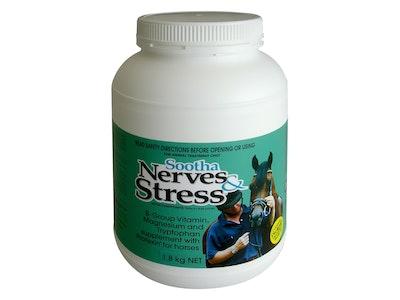 Iahp Sootha Nerves & Stress