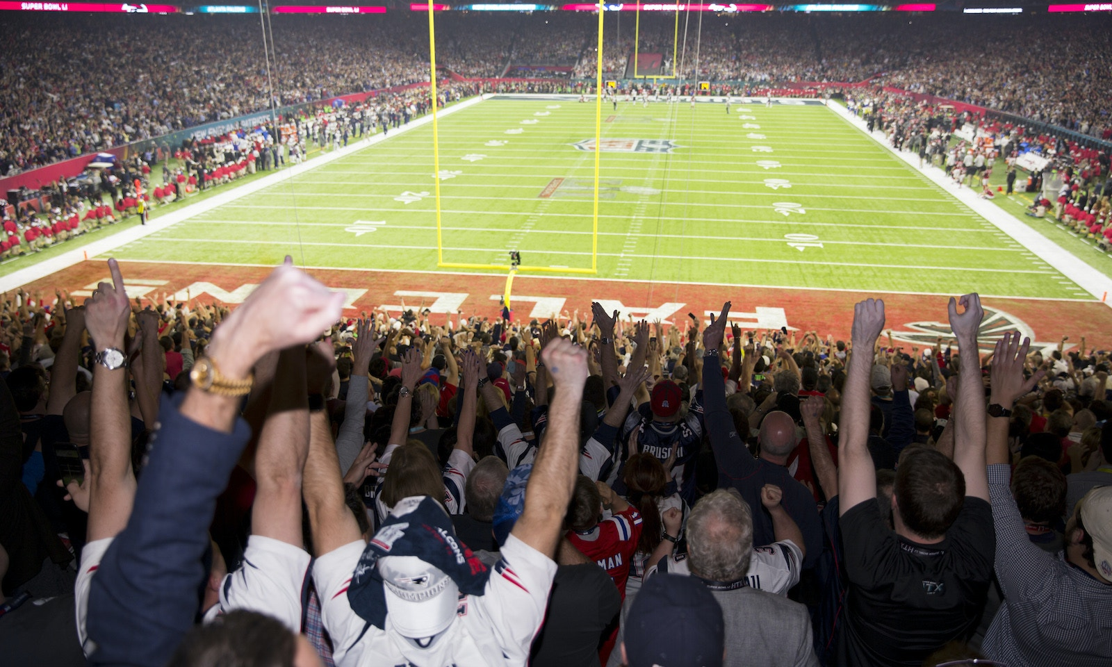 Experience The Ultimate Sporting Event - Super Bowl LIII, Atlanta