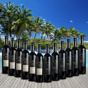 Larkeys Corner Wines FREE Aussie Holiday Package 1