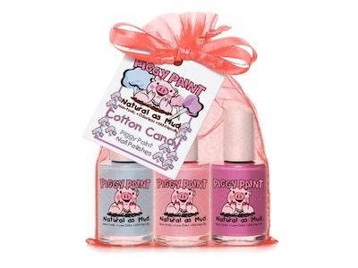 Piggy Paint Cotton Candy