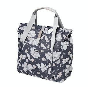 Basil Magnolia Shopper Bag 18L Pastel Powders