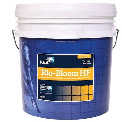 KENTUCKY EQUINE RESEARCH Ker Equivit Bio Bloom HF Horse Hoof & Coat Supplement - 3 Sizes