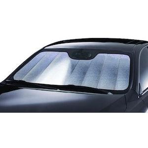 Heavy Duty Car Sunshade Visor | Uv Shield | 170 X 90Cm