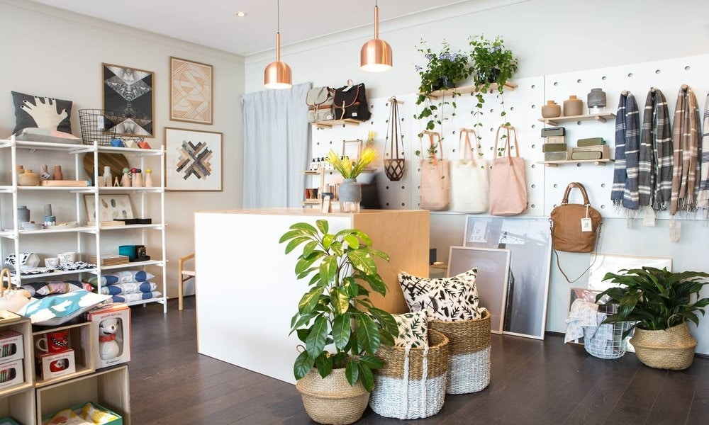 If you're looking to re-decorate your living room, bedroom or kid's room, browse these homeware stores listed below for beautiful and unique items.