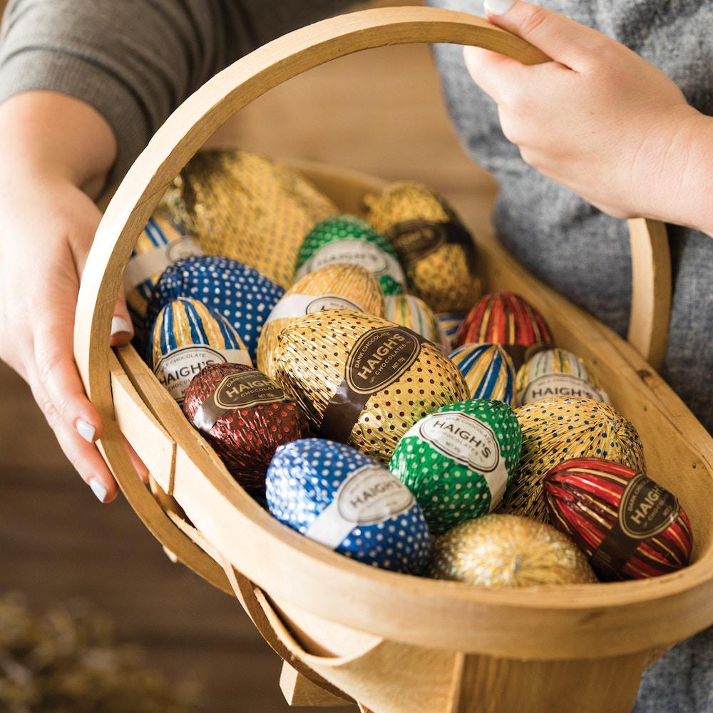Haigh's Easter Market