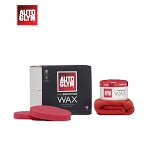 Autoglym High Definition Wax Kit