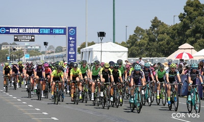 Towards Zero Race Melbourne Preview