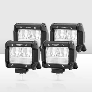 4x 4inch CREE LED Work Lights