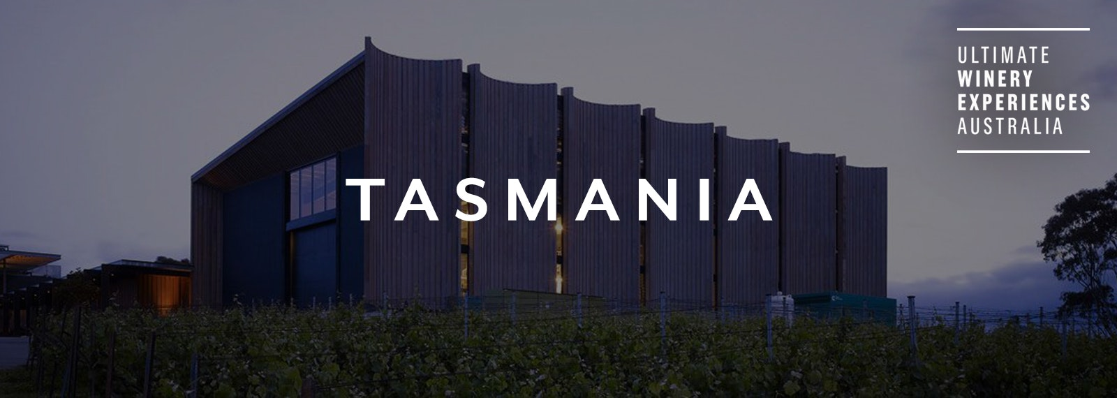Ultimate Winery Experiences Australia - Tasmania