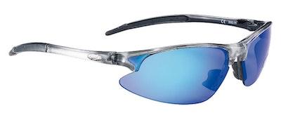 Sprint Sport Glasses - Silver-Black  - BSG-25.2546