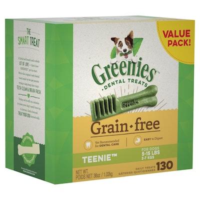 Greenies Grain Free Teenies 1kg