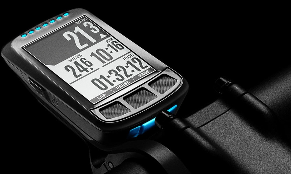Wahoo Fitness ELEMNT BOLT - Five Things to Know