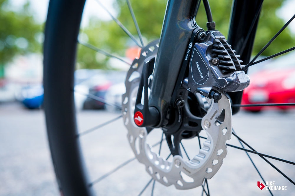 fullpage specialized venge vias disc ten things to know brakes